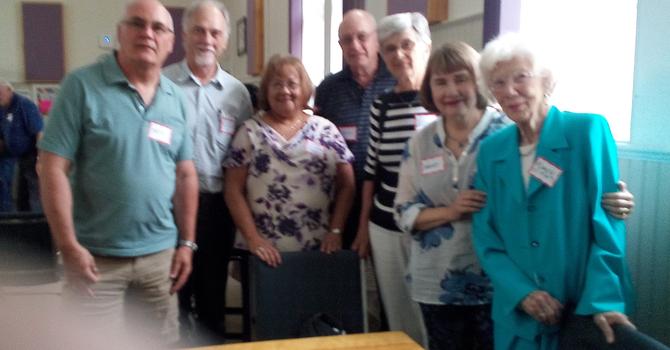 Stewardship Workshop - June 28th image