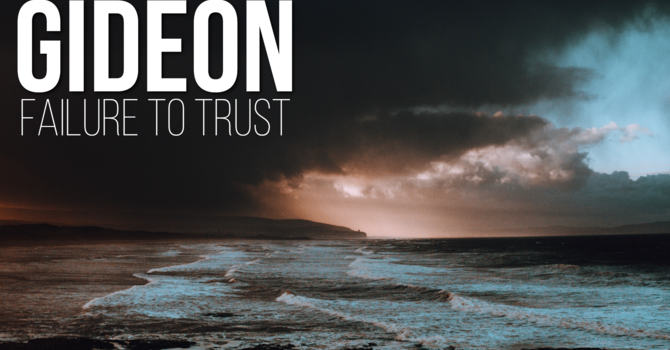 Failure to Trust