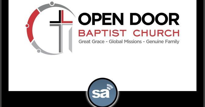 Baptized to be Saved?
