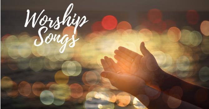 Worship with Taylor Goertzen
