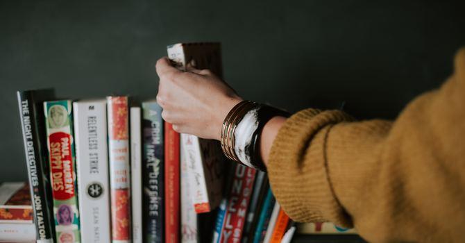 Friday Morning Book Club