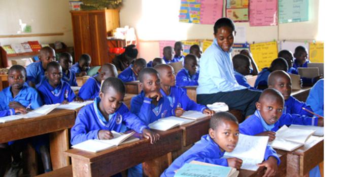 Serving in Uganda  image