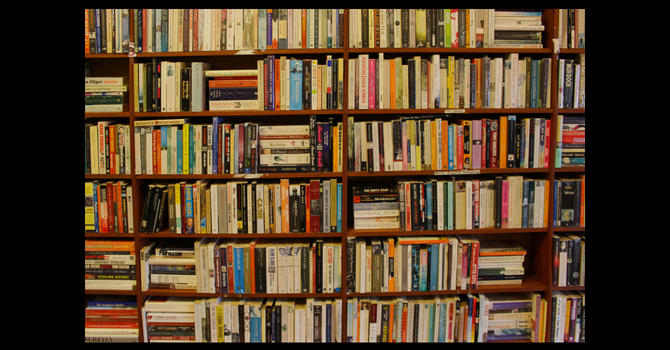 LUV2READ ~ Summer Reading List image