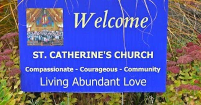 St. Catherine's is Hiring! image