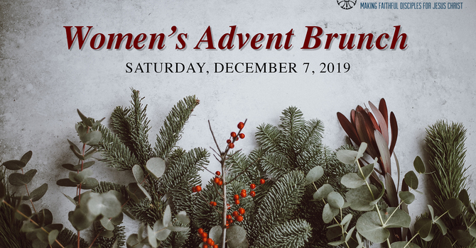 Women's Advent Brunch