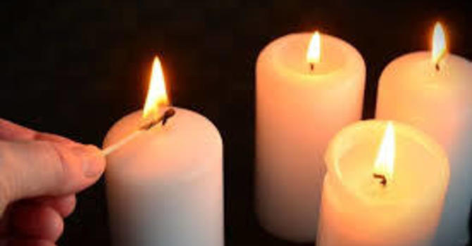EXPERIENCING ADVENT MORE DEEPLY image