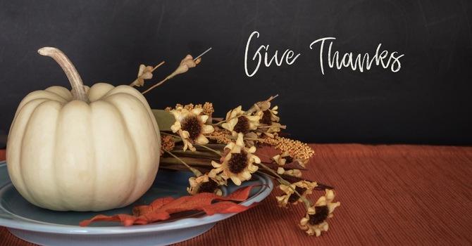 """Thankful"""