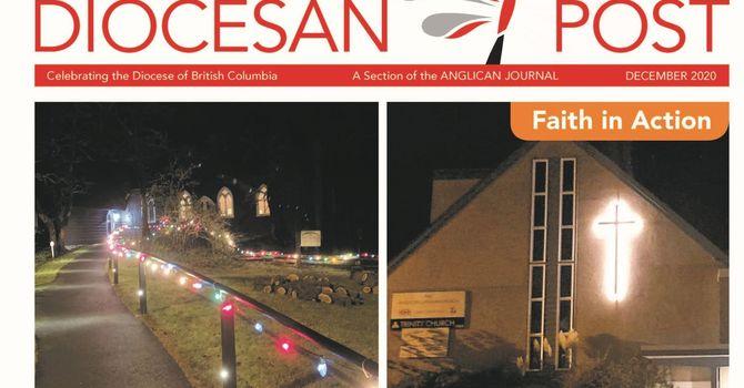 December 2020 Diocesan Post image