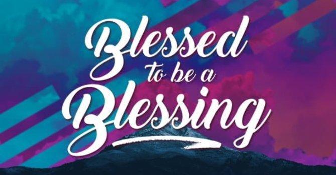 Original Sin or Original Blessing