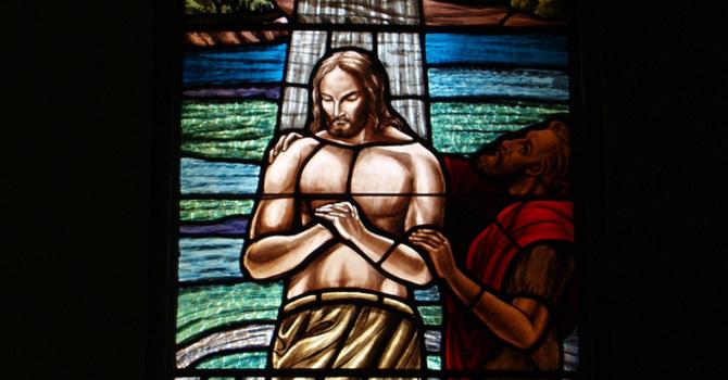A New Heart and A New Spirit – Ezekiel 11:14-21 image