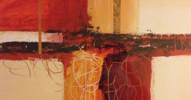 Art and Soul II  - Day 45 - Good Friday