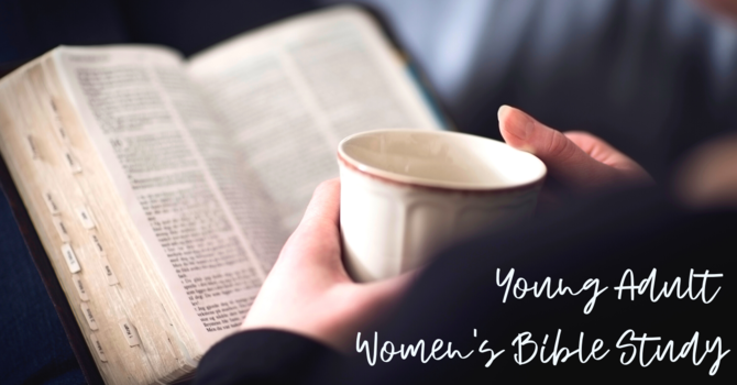 YA Women's Bible Study