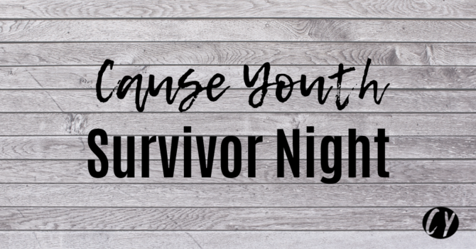 Survivor Night