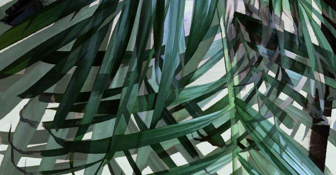 Palm Sunday - April 5  image