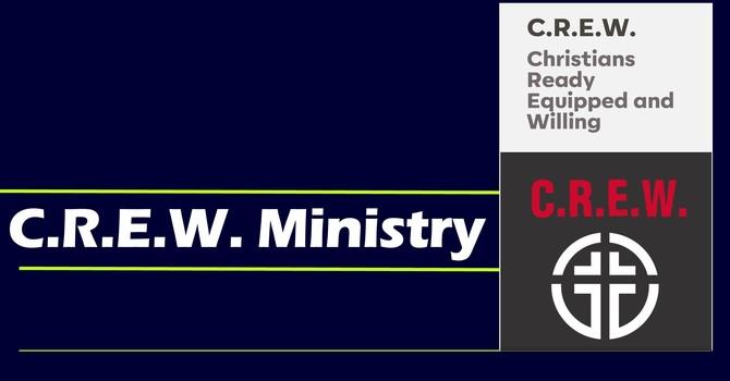 C.R.E.W Ministry