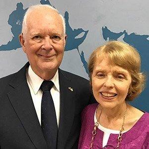 Jim & Lenore Pace