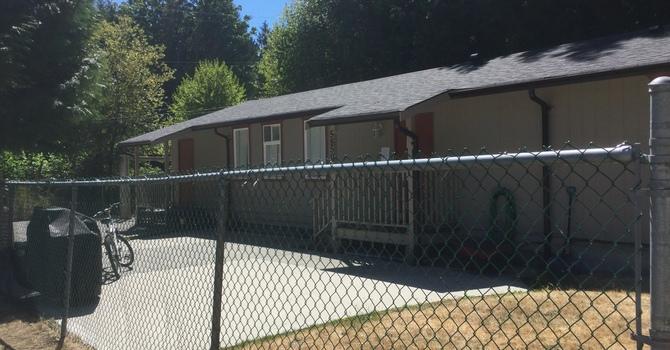 Homeless Shelter Extension until Dec. 1 image