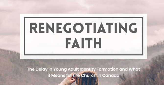 Renegotiating Faith image