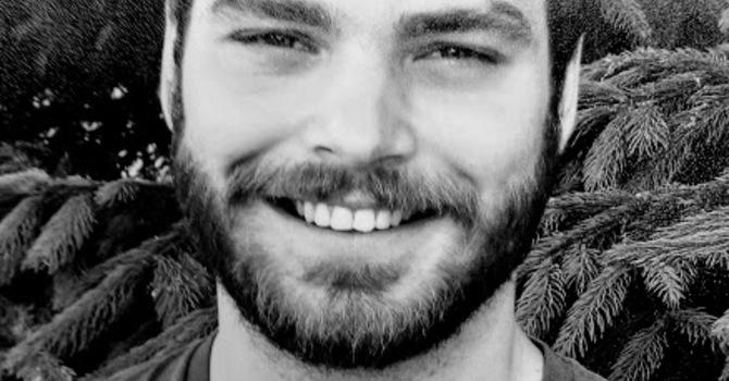 Volunteer Profile: Ethan Vaughan image