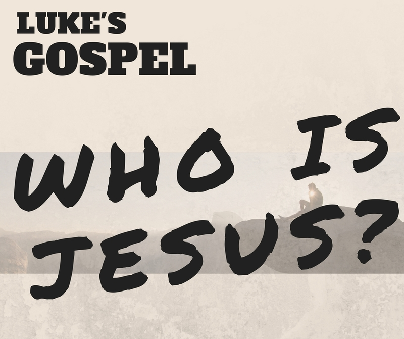 A Word From Jesus