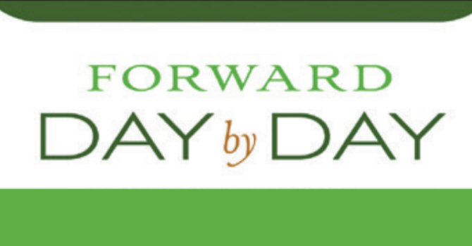 Forward Day by Day image