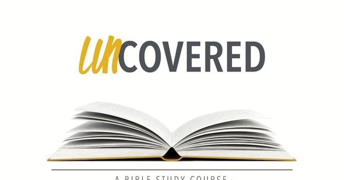 UnCovered Lesson 8