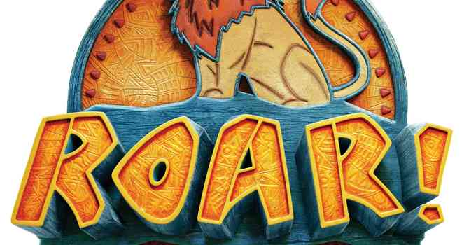 Kids Camp 2019: ROAR