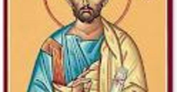 Small Change - Big Hearts at St. Barnabas image
