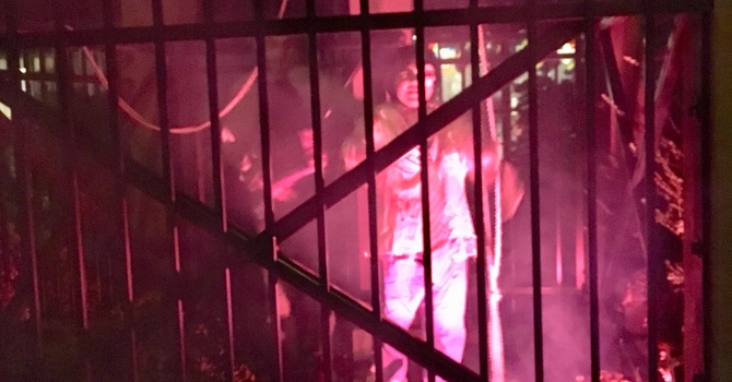 Zombies in the bell tower! image