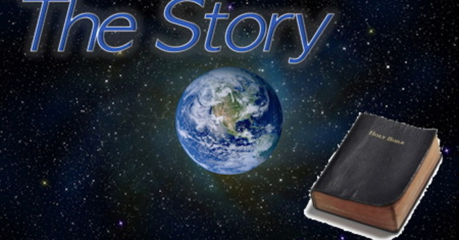 The Story - Part 4