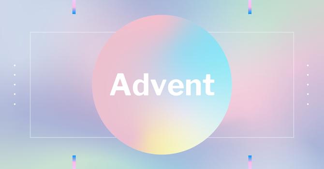 Advent 4: Love