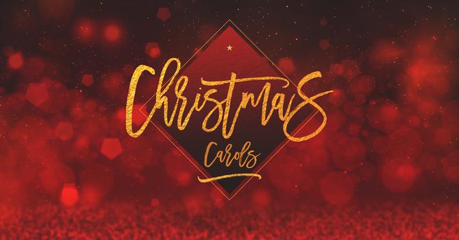 Christmas Carols: A Savior's Invitation