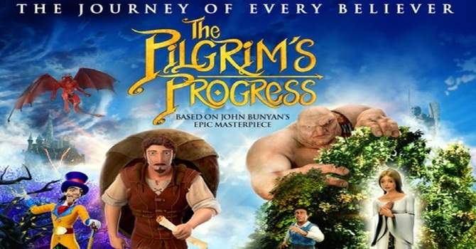 The Pilgrim's Progress Family Movie Night