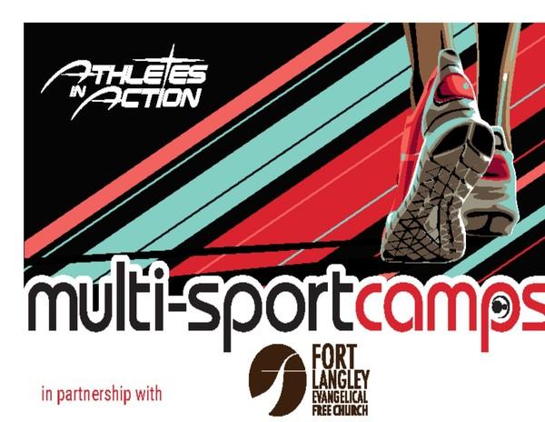Sports Camp Spotlight