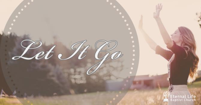 Let It Go (recast)