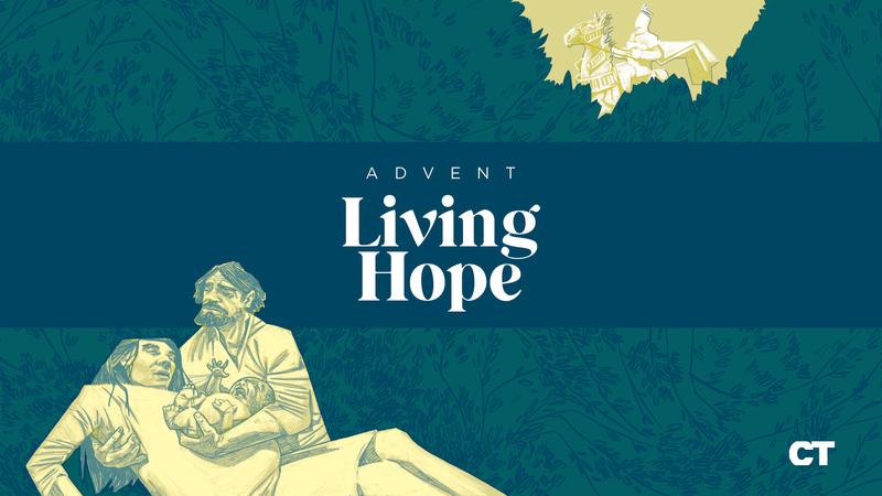 Advent - Living Hope