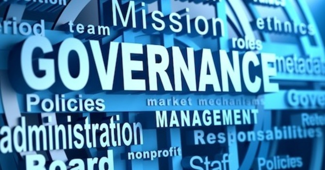 New Governance Document Ratified image