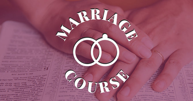 Marriage Course - Fall Term