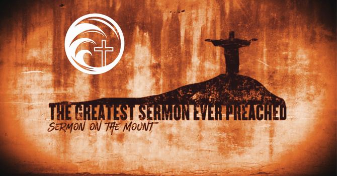 The Greatest Sermon Ever Preached