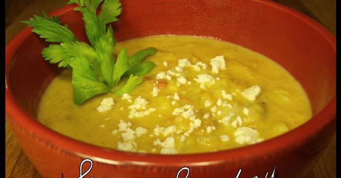Soup Sunday - WooHoo image