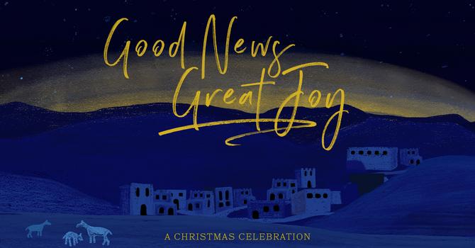 Bulletin - December 7 & 8, 2019 image