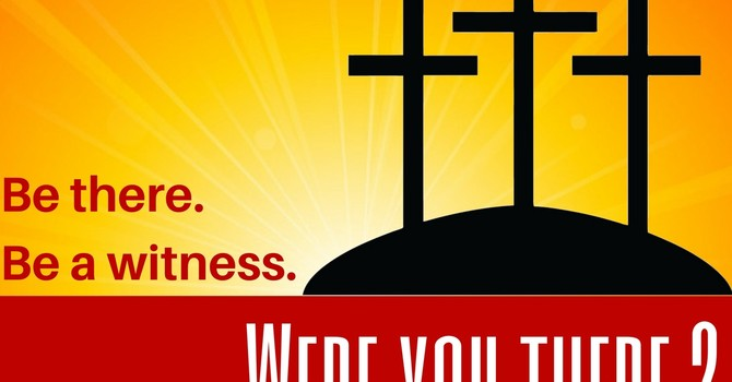 Easter 2017: Were you there? image