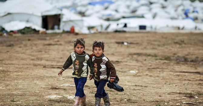 Refugee Sponsorship image