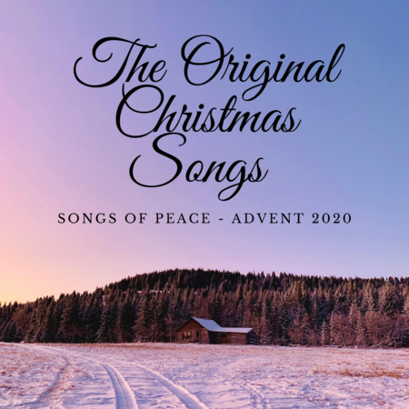 The Original Christmas Songs - Songs of Peace