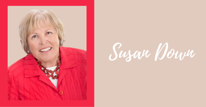 Susan Down resigns as Diocesan Post editor image