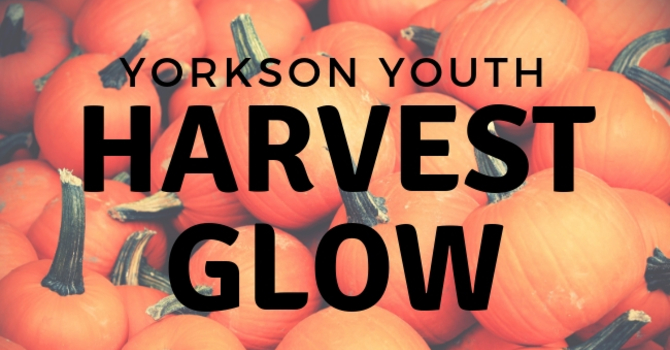 Yorkson Youth - Harvest Glow