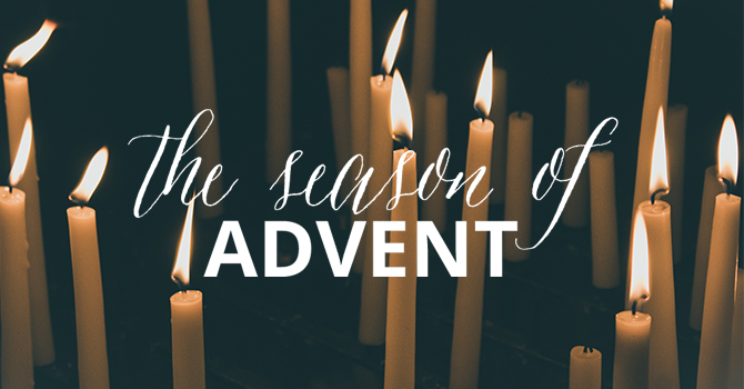 First Sunday of Advent image