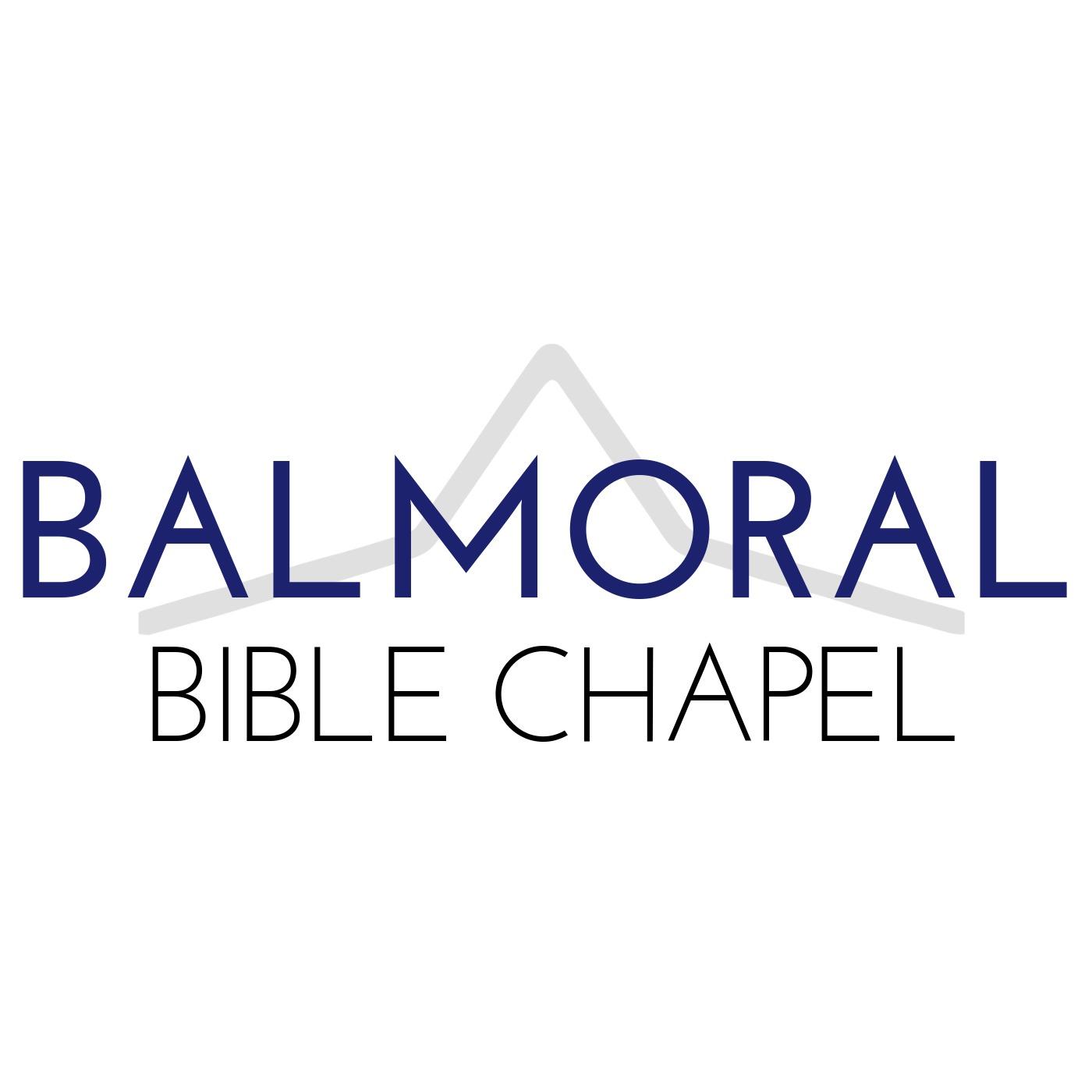 Balmoral Bible Chapel
