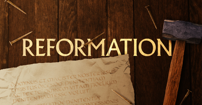 Reformation #5.