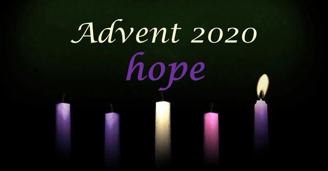 Advent 2020 Series